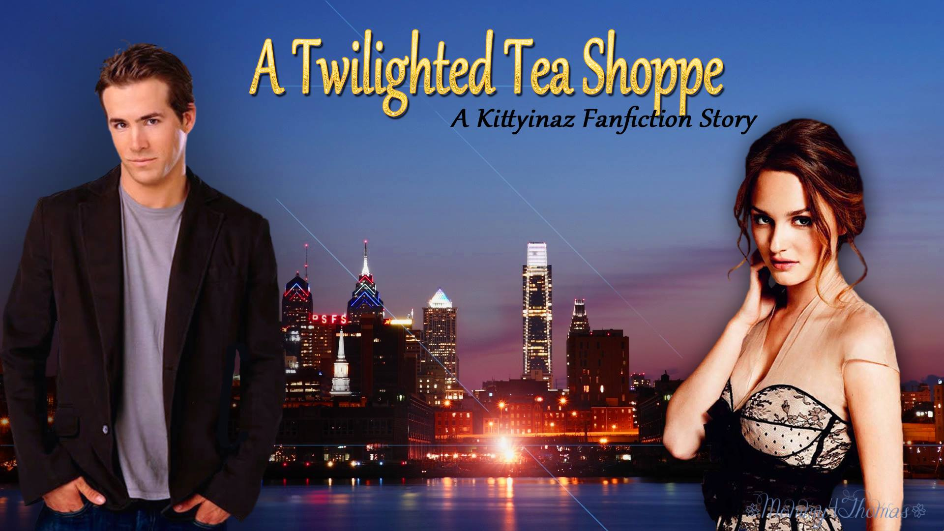 Twilighted Tea Shoppe