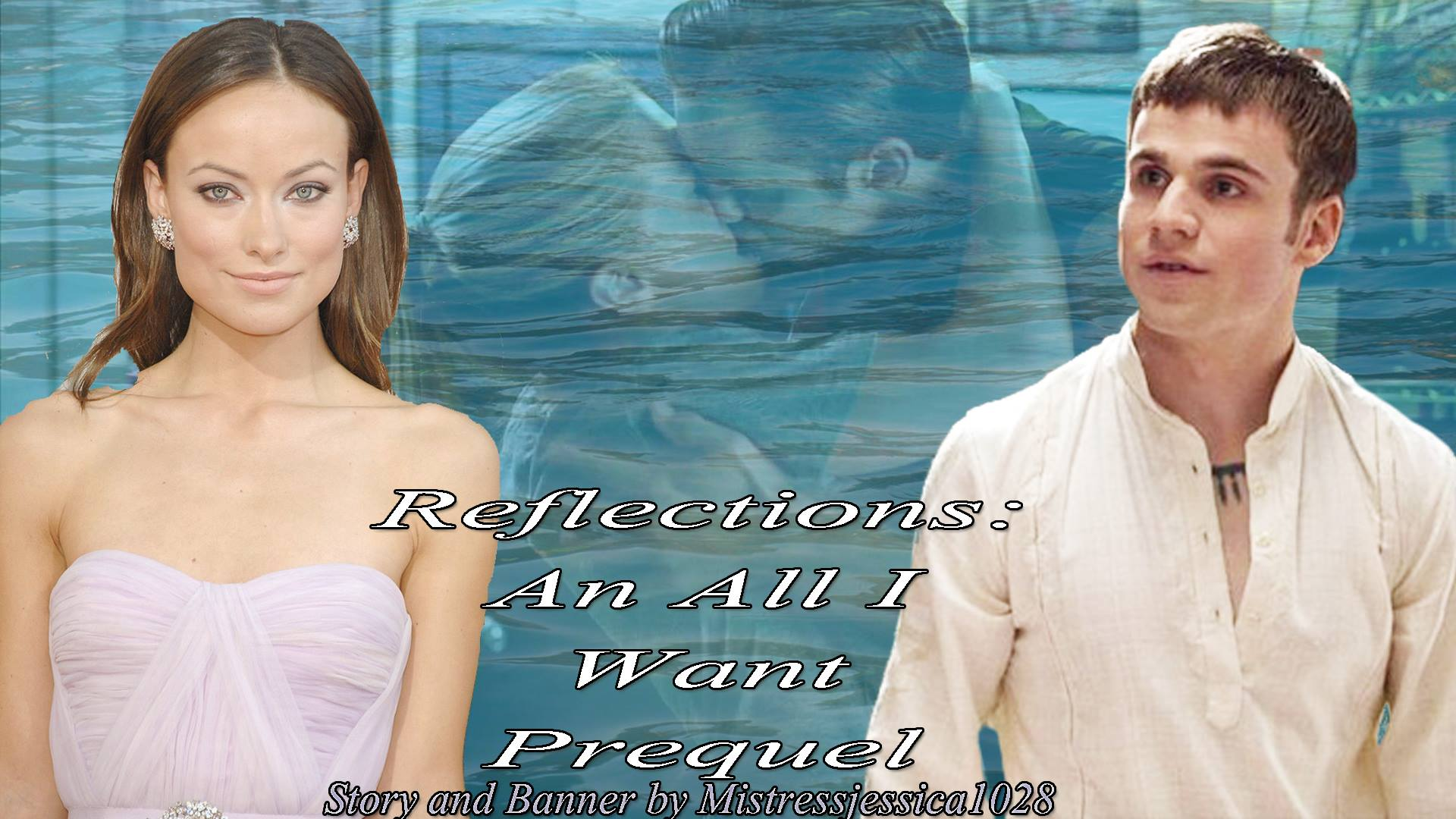 Reflections: An All I Want Prequel by MistressJessica1028