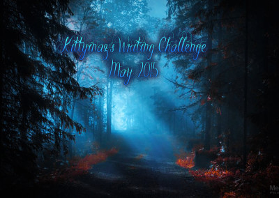 May 2015 Writing Challenge
