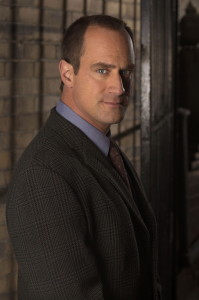 Law & Order: Special Victims Unit Year 5 Christopher Meloni Photographer: Chris Haston ©2003 Universal Network Television, LLC. All rights reserved.