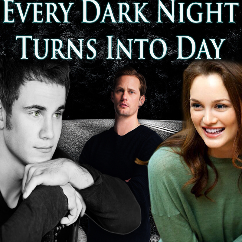 Every Dark Night Turns Into Day