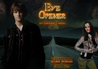 Eye Opener – One-shot by Brookie Twiling