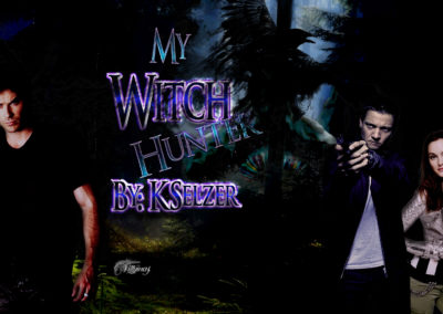 My Witch Hunter by KSelzer