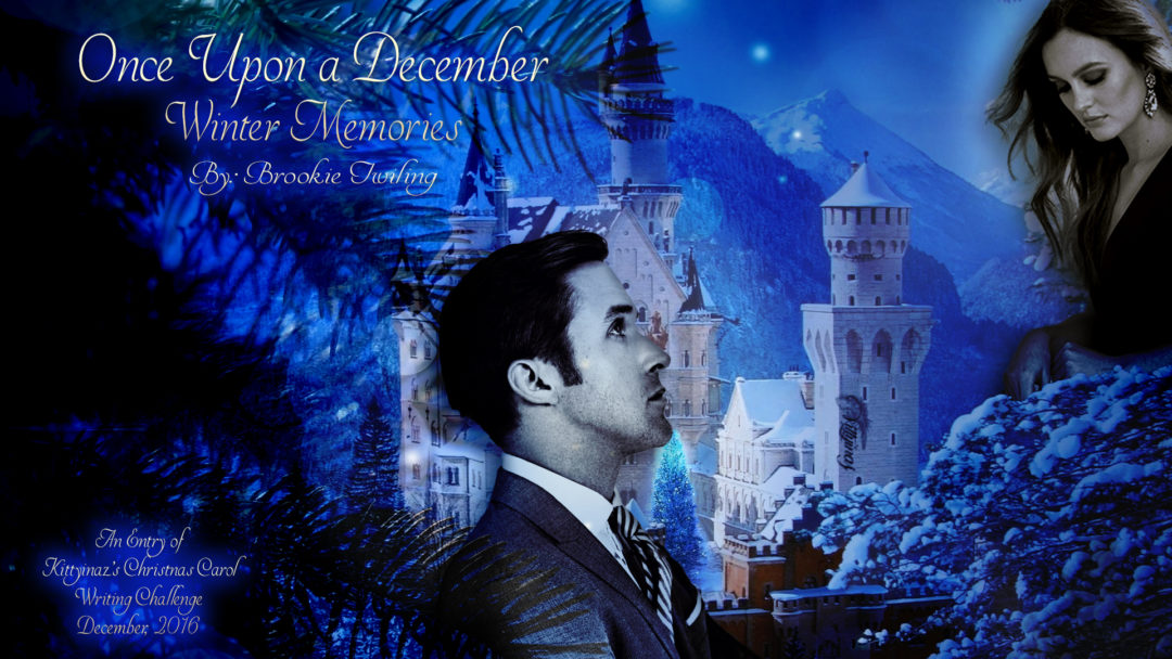 Once Upon a December: Winter Memories by Brookie Twilling