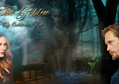 The Goblin by California Kat – Rated M
