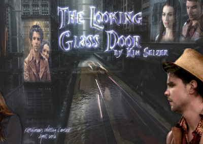 The Looking Glass Door
