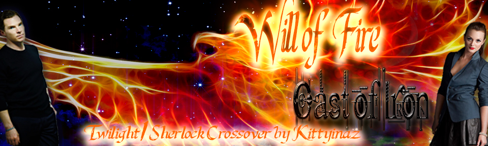 Will Of Fire 1