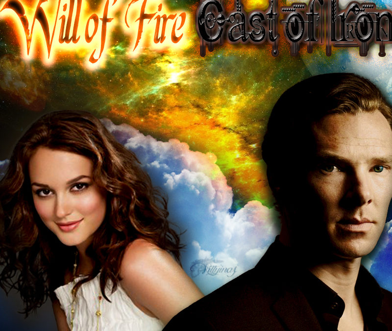 Will of Fire, Cast of Iron