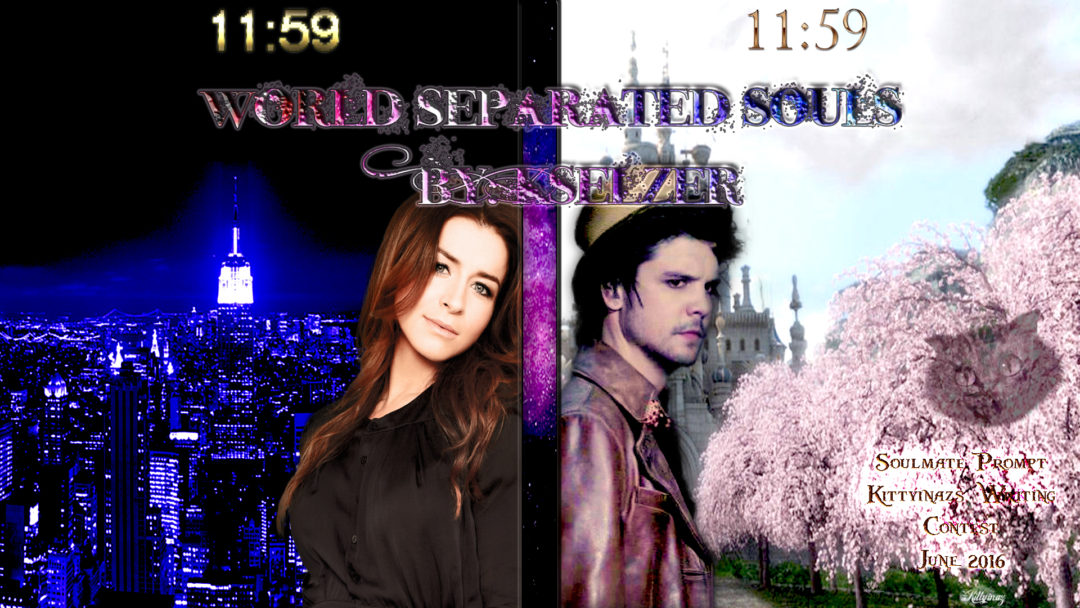 World Separated Souls by KSelzer
