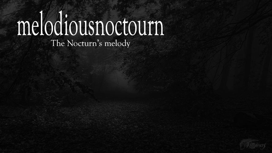 melodiousnoctourn 2